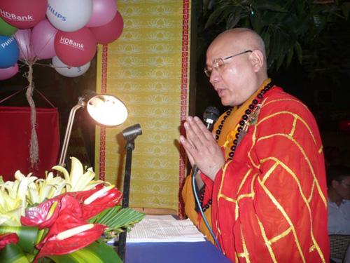 Cúng sao, giải hạn không có trong giáo lý nhà Phật - 3