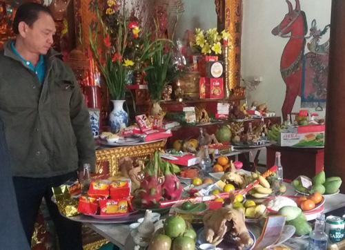 Cúng sao, giải hạn không có trong giáo lý nhà Phật - 2