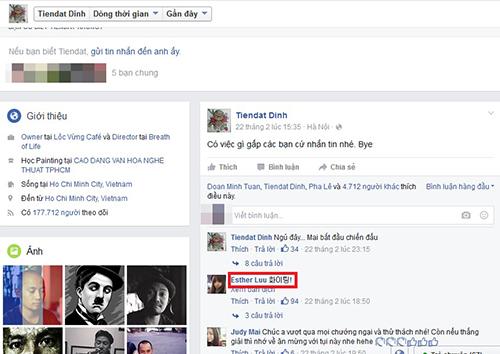 """Facebook sao 24/2: Hà Hồ lần đầu lộ diện giữa """"tâm bão"""" - 5"""