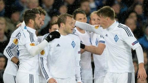 Dynamo Kiev - Man City: Chờ lịch sử sang trang - 2