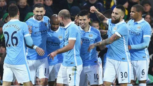 Dynamo Kiev - Man City: Chờ lịch sử sang trang - 1