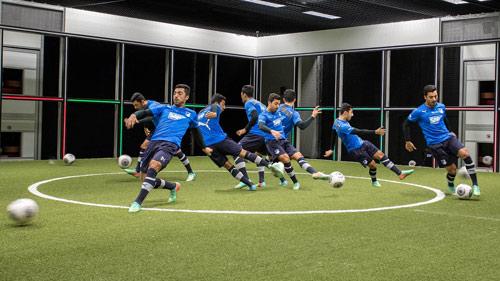 """Công nghệ và bóng đá: """"Bí kíp"""" của Dortmund - 1"""
