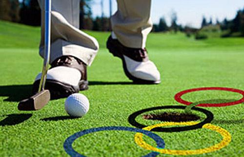 """Khi cả thế giới golf """"thèm muốn"""" chiếc HCV Olympic - 1"""