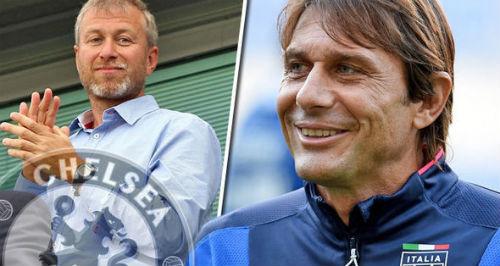 NÓNG: Chelsea gặp gỡ với Conte thứ Năm này - 2