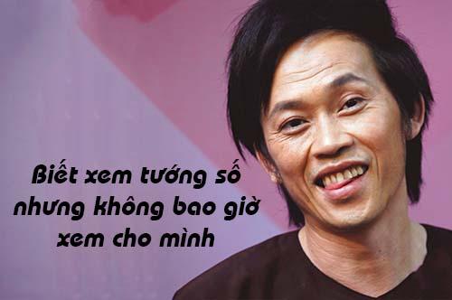 10 điều danh hài Hoài Linh chưa từng thích công khai - 1