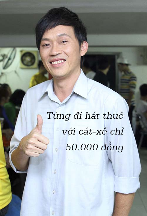 10 điều danh hài Hoài Linh chưa từng thích công khai - 8