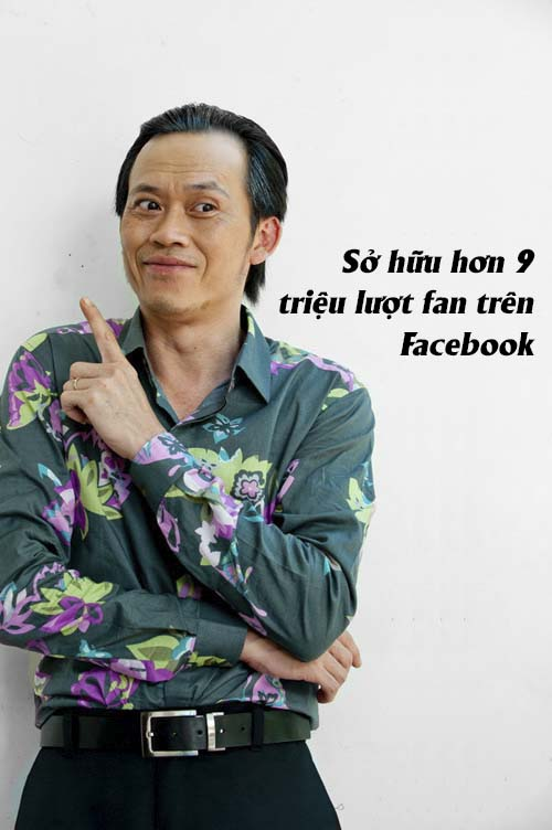 10 điều danh hài Hoài Linh chưa từng thích công khai - 11