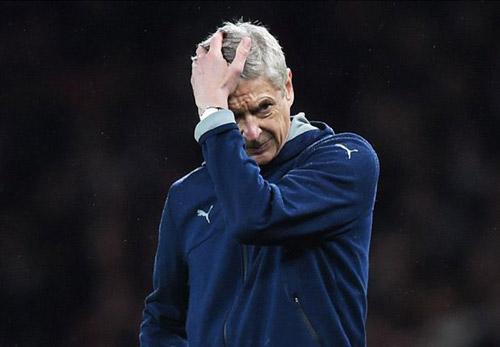 """Báo Anh: Arsenal cúi đầu trước """"thiên tài"""" Messi - 4"""