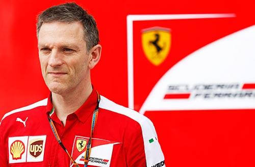 Chiến mã SF16-H của Ferrari: Mục tiêu đánh bại Mercedes.(P1) - 1