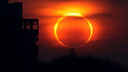 Việt Nam sắp được chiêm ngưỡng nhật thực - 1