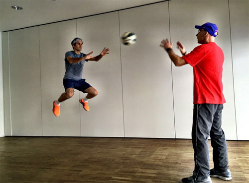 Tin thể thao HOT 25/2: Vũ Thị Trang thắng ở Austrian Open - 3