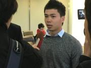 Bóng đá - Xem Công Phượng trổ tài nói tiếng Nhật