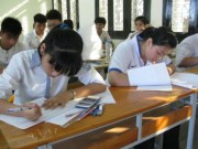 Giáo dục - du học - Điểm mới trong kỳ thi tốt nghiệp THPT quốc gia
