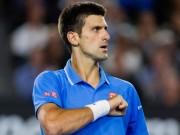 Thể thao - Dubai ngày 3: Cột mốc 700 chờ Djokovic