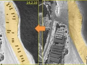 Thế giới - Báo Mỹ: TQ điều máy bay tiêm kích tới Hoàng Sa