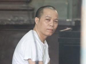 An ninh Xã hội - Kẻ hiếp dâm 3 con của vợ kế hầu tòa