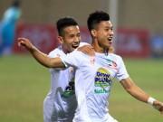 """Bóng đá - Công Phượng dự đoán: Văn Thanh sẽ """"nổ súng"""" nhiều hơn"""