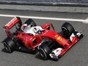 Thể thao - Chiến mã SF16-H của Ferrari: Mục tiêu đánh bại Mercedes.(P1)