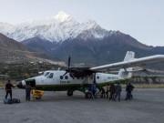 Video An ninh - Máy bay chở 21 người mất tích bí ẩn ở Nepal