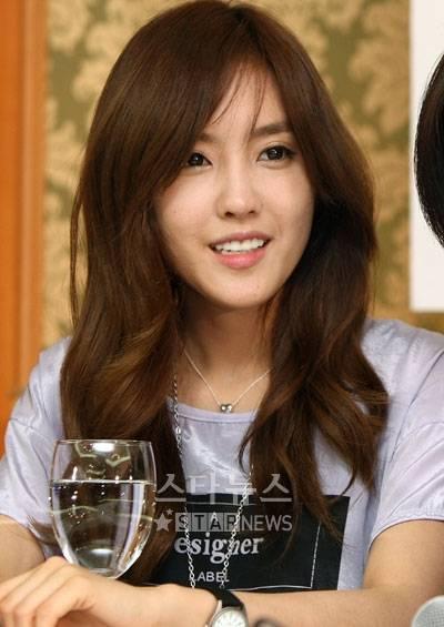Fan shock với ảnh ngực trần của nữ ca sỹ nhóm T-ara - 4