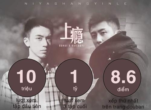 """Khám phá """"cặp đồng tính"""" đang gây sốt khắp châu Á - 11"""
