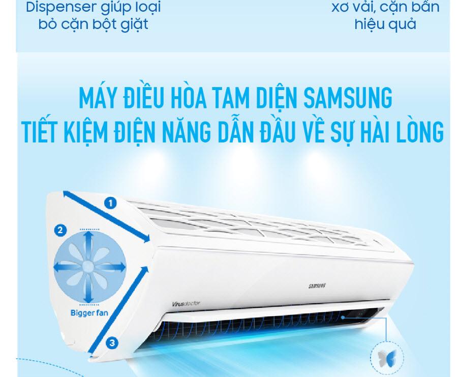 96% người dùng hài lòng với sản phẩm điện gia dụng Samsung - 6