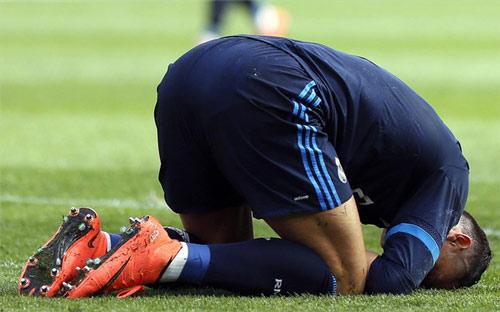 """""""Ác mộng"""" thực sự của Ronaldo: Không phải là Messi - 1"""