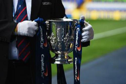 Premier League dễ mất suất dự cúp C1 vì League Cup - 1
