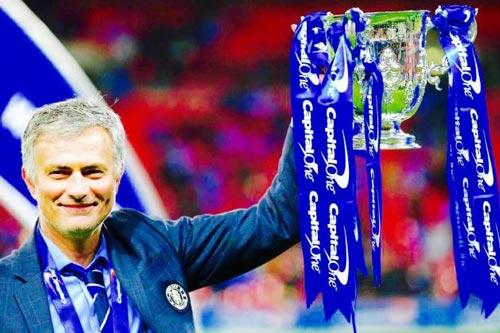 Premier League dễ mất suất dự cúp C1 vì League Cup - 2