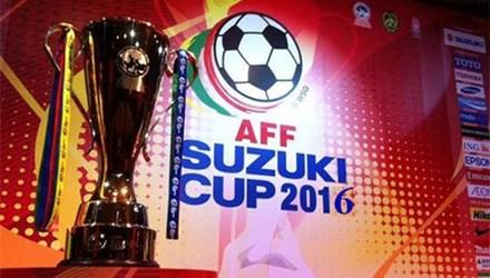 Việt Nam tranh quyền đăng cai AFF cup 2016 - 1