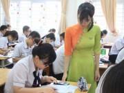 Giáo dục - du học - Tuyển sinh 2016: Bỏ sàn cao đẳng là phù hợp xu thế