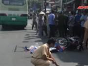 Video An ninh - Bản tin an toàn giao thông 25.2.2016