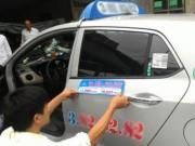 """Video An ninh - Các hãng taxi ở TP.HCM bắt đầu giảm cước """"nhỏ giọt"""""""