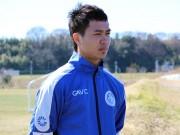Bóng đá - Công Phượng nhận bài học đầu tiên ở Nhật Bản