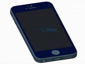 Điện thoại - iPhone 5se giá rẻ lộ ảnh thiết kế mới