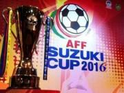 Bóng đá - Việt Nam tranh quyền đăng cai AFF cup 2016