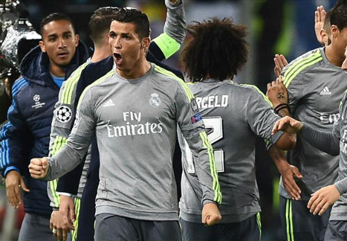 Tin HOT tối 26/2: Pep Guardiola muốn mua SAO Real - 2
