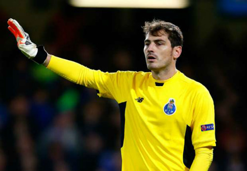 "Porto - Borussia Dortmund: Vị thế ""cửa trên"" - 1"