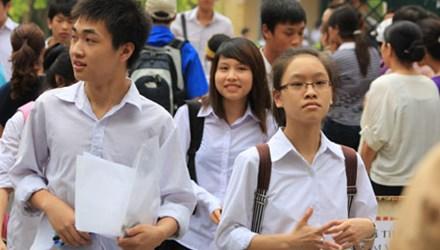 Hà Nội ban hành tiêu chí tuyển sinh lớp 10 - 1