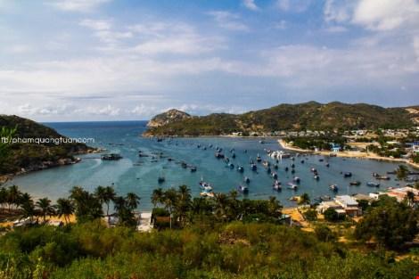 Đã mắt chiêm ngưỡng bộ ảnh đường biển đẹp nhất Việt Nam - 8