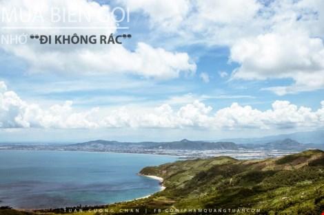 Đã mắt chiêm ngưỡng bộ ảnh đường biển đẹp nhất Việt Nam - 11
