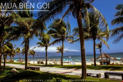 Đã mắt chiêm ngưỡng bộ ảnh đường biển đẹp nhất Việt Nam - 10