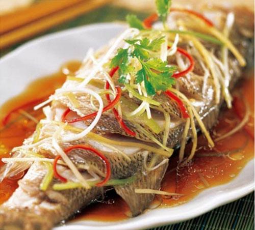 Cá hấp sả ớt thơm cay cho bữa cơm gia đình - 3