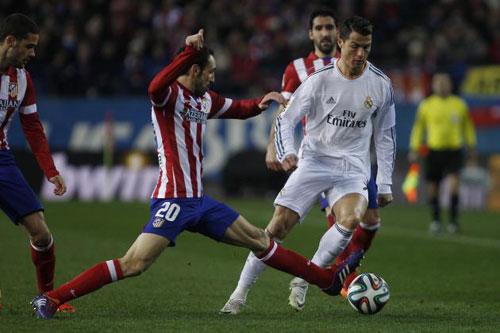 """Liga trước V26: """"Ngư ông"""" Barca hướng tới kỉ lục - 1"""