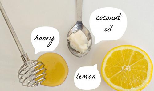 Da trắng mịn nhờ dầu dừa - 2