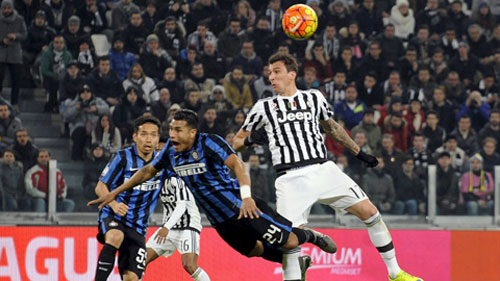Serie A trước vòng 27: Juventus về với giấc mơ nội - 2