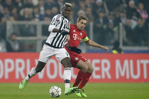 Serie A trước vòng 27: Juventus về với giấc mơ nội - 1