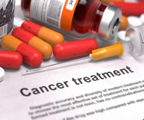 Phương pháp mới chống lại ung thư não - 1