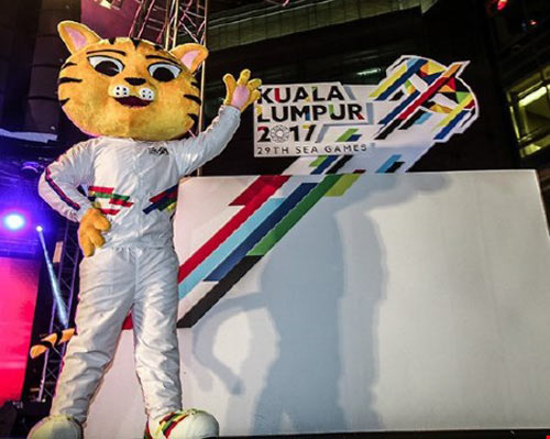 Thể thao vùng trũng Đông Nam Á tự dìm nhau - 1