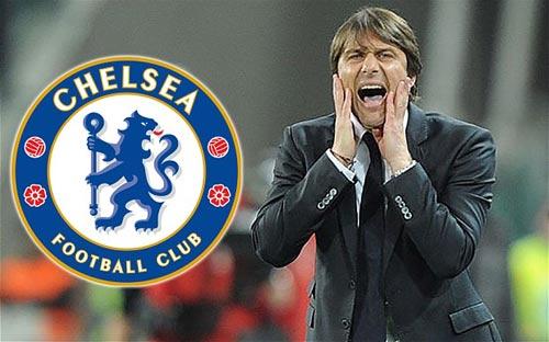 Tới Chelsea, Conte được cấp 150 triệu bảng mua sắm - 1